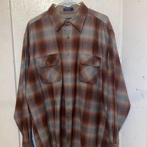 Pendleton Field shirt